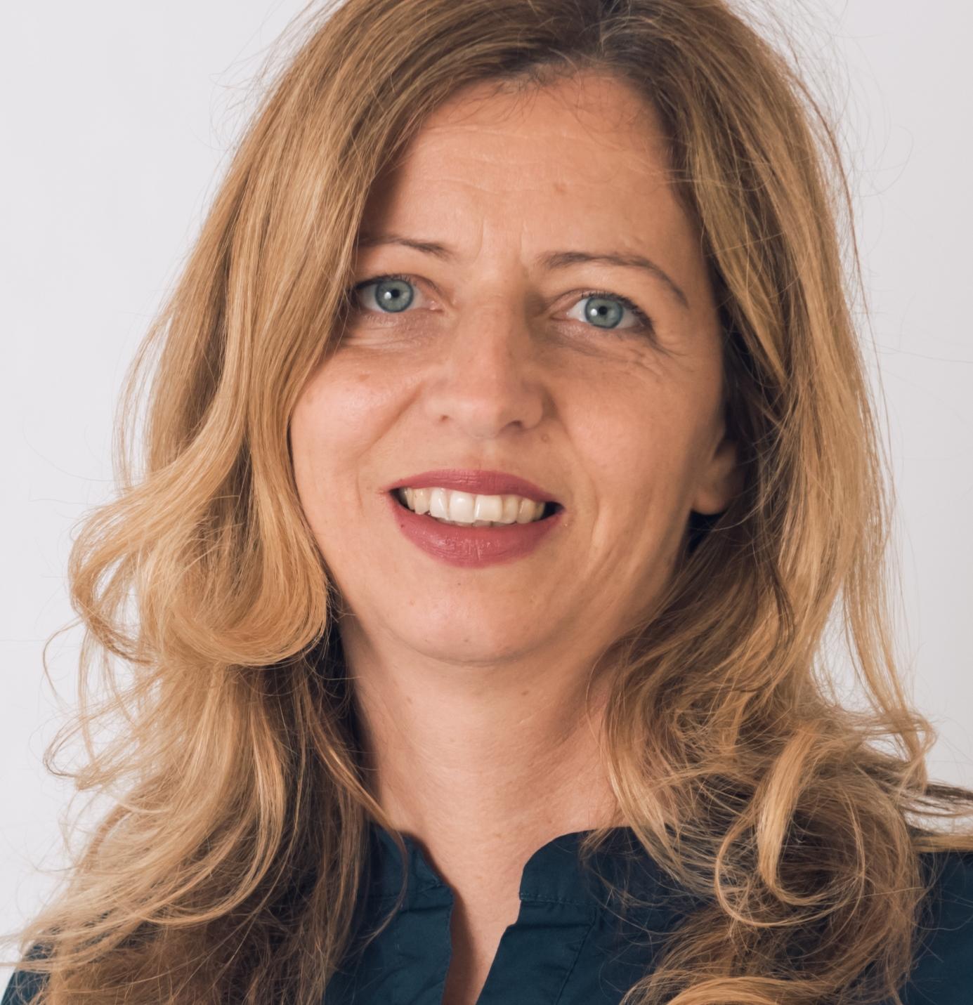 Manuela Rungg