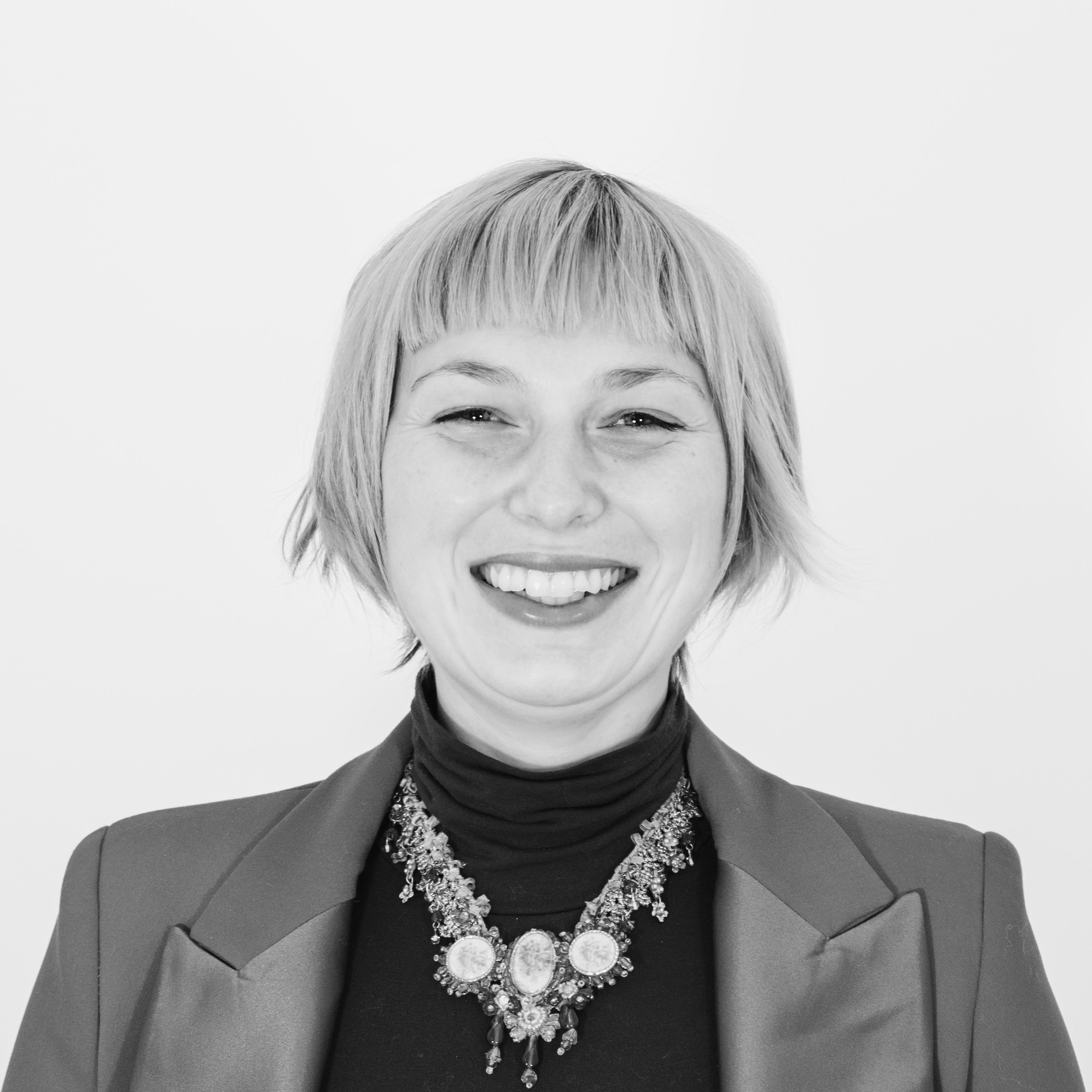 Ulrike Pertoll